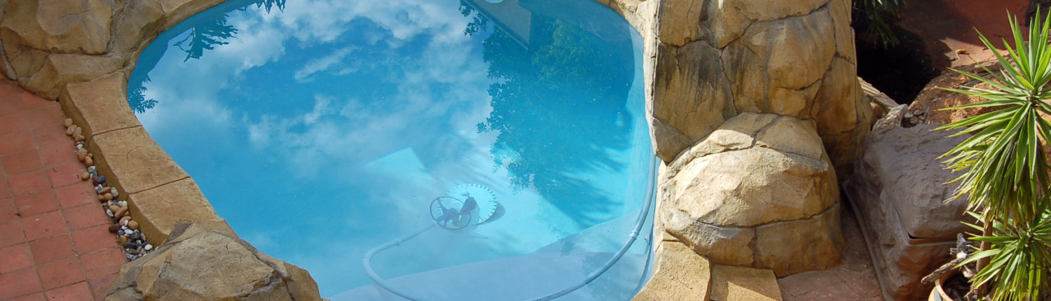 Houston Pool Remodeling Services