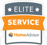 Home Advisor elite pool service