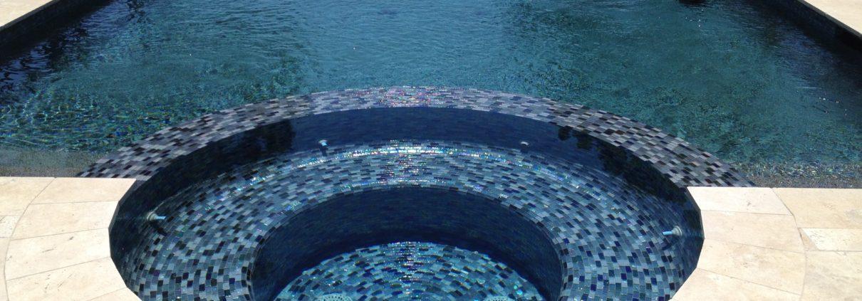 pool maintenance company